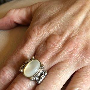 💥💥SALE💥💥Michael Dawkins Sterling Silver Ring